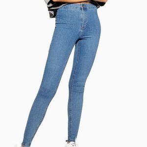 Joni Topshop Highwaisted Jeans